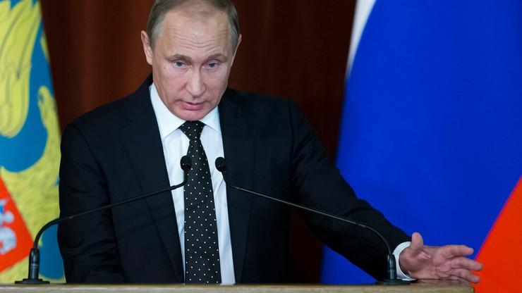 Rosyjska Rada Bezpieczeństwa omówiła kontakty z NATO i loty nad Bałtykiem