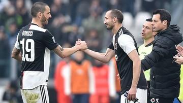 Legenda Juventusu nie przebierała w słowach. Dostało się dwóm piłkarzom i… Interowi