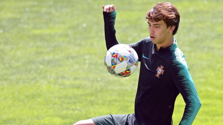 Joao Felix już w środę w Atletico Madryt? Rekordowy transfer na ostatniej prostej