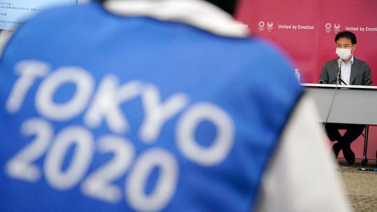 Tokio 2020: Odwołano obóz treningowy sportowców Kenii