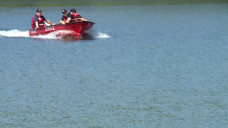 Pływali rowerem po zalewie, oboje wpadli do wody. Utonęła 17-latka