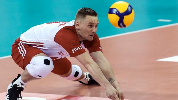 Damian Wojtaszek pochwalił się narodzinami dziecka