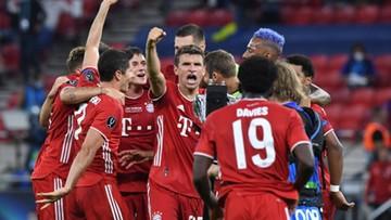 Superpuchar Europy: Bayern - Sevilla 2:1. Skrót meczu