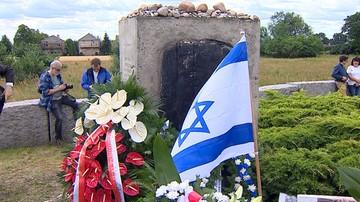 """""""Niech nigdy nikt i nic nie zagłuszy krzyku żywcem palonych ludzi"""", ale... Kukiz o Jedwabnem i historii swojej rodziny"""