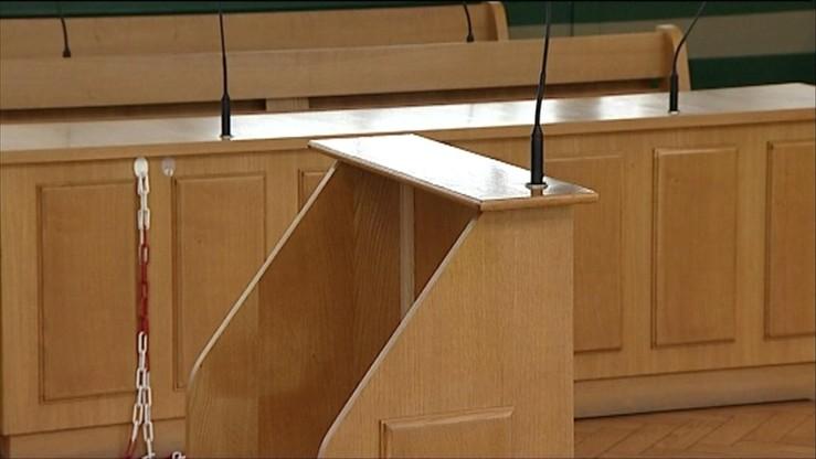 Proces ws. użycia paralizatora przez policjantów. Sąd ma ogłosić wyrok w styczniu