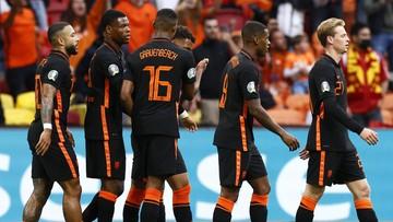Popis Depaya i Wijnalduma! Wygrana Holandii w ostatnim meczu w grupie
