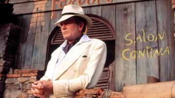 Albert Finney nie żyje. Brytyjski aktor i reżyser miał 82 lata