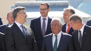 Morawiecki: utrzymaliśmy naszą politykę i nie przyjmujemy żadnych uchodźców