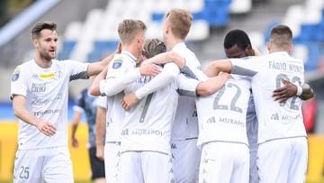 Fortuna Puchar Polski: Widzew Łódź lepszy w starciu pierwszoligowców