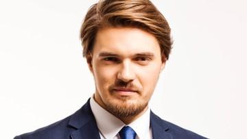 Michał Wypij ogłosił: jest najpoważniejszym kandydatem prawicy na prezydenta Olsztyna. PiS nie wie