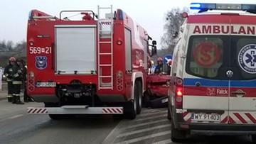 """Apel o ułaskawienie strażaka skazanego za śmiertelny wypadek w drodze do pożaru. """"Przez lata ratował innych"""""""