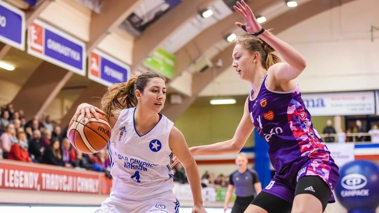 Energa Basket Liga kobiet: Po świętach rusza walka o mistrzostwo