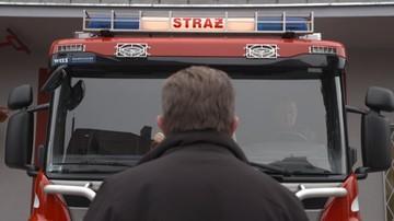 """""""Państwo w Państwie"""": na sygnale jechał do pożaru, zderzył się z innym autem. Ma iść do więzienia"""