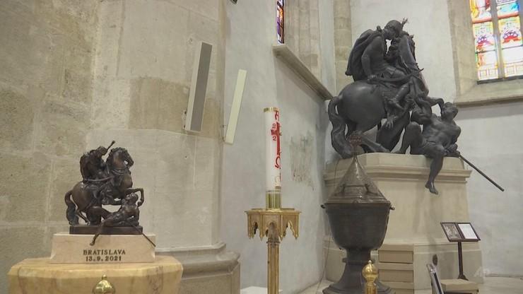 """Słowacja. Trwają przygotowania do wizyty papieża Franciszka. """"Nie przyciąga jak papież Polak"""""""