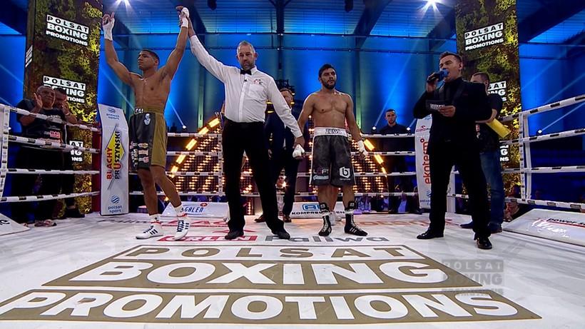 Polsat Boxing Promotions 2: Wyniki i skróty walk (WIDEO)