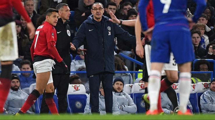 Trener Chelsea zostanie zwolniony po kolejnej porażce?