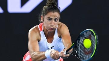 WTA w Guadalajarze: Pierwszy triumf Sorribes Tormo
