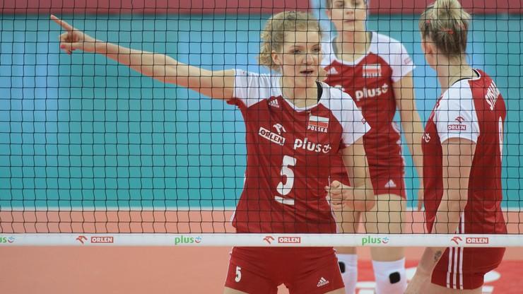 Liga Narodów siatkarek: Chiny - Polska. Transmisja i stream online