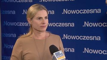 Joanna Schmidt wśród potencjalnych kandydatów na prezydenta Poznania