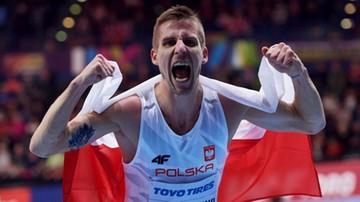 Lewandowski wywalczył srebro!