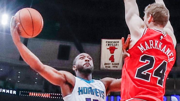 NBA: Walker zastąpi Porzingisa w Meczu Gwiazd