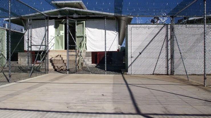 USA. Joe Biden ponownie otworzy obóz uchodźców w Guantanamo. Nie działał od 2017 roku