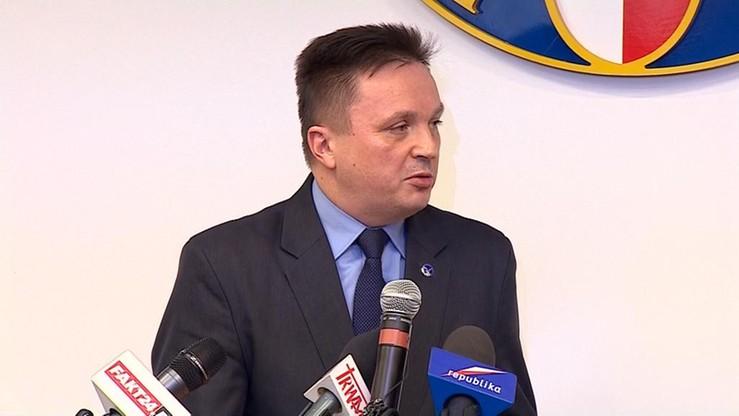 Premier o dymisji szefa BOR: nie była planowana. Powodem stan zdrowia