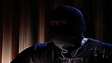 """Były gangster """"Masa"""" chce 100 tys. zł za nazwanie go kłamcą. Pozwał żonę Gołoty"""