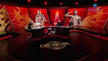 Nikodem Jeżewski - Steve Cunningham oficjalnie na Polsat Boxing Night