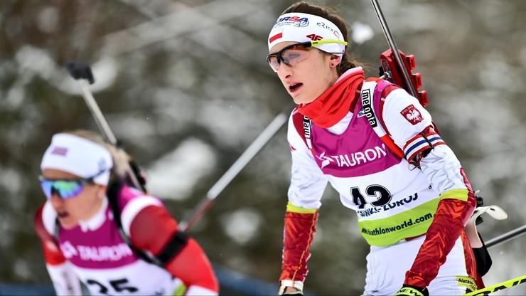 Biathlonowe ME 2021 w Dusznikach-Zdroju: Transmisja w Polsacie Sport i Polsacie Sport Extra