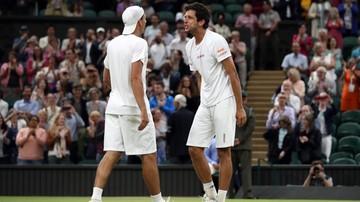 Wimbledon: Łukasz Kubot/Marcelo Melo – Mate Pavić/Nikola Mektić. Transmisja TV i stream online