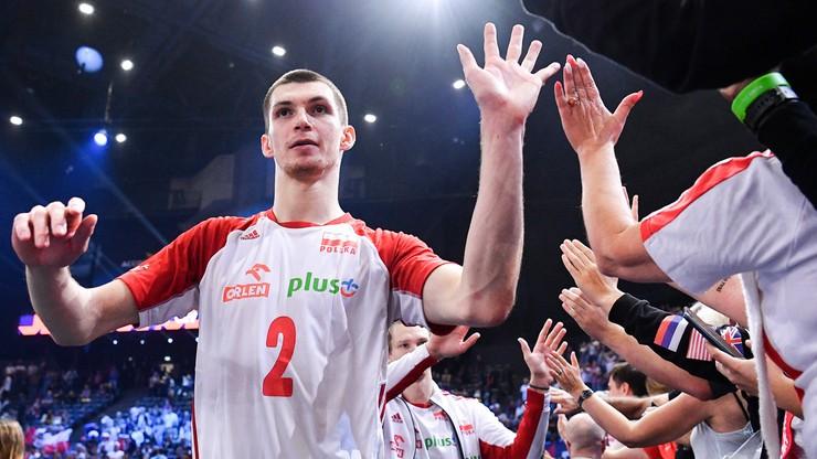 Maciej Muzaj w elitarnym gronie! Polscy siatkarze, którzy grali w klubach z Rosji i Włoch (ZDJĘCIA)