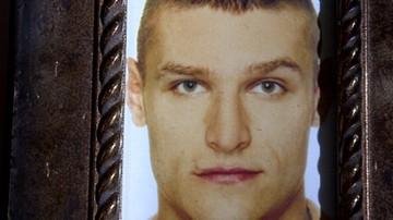 Biegli lekarze podtrzymali opinię ze śledztwa o przyczynie śmierci Igora Stachowiaka