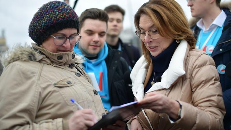 """Tusk spotkał się z Kidawą-Błońską. Zdeklarował """"pełną gotowość bojową"""""""