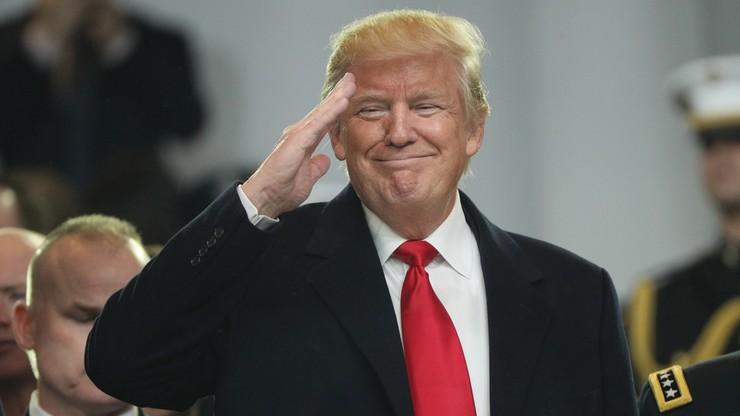 Pokojowa Nagroda Nobla. Norweski polityk nominował Donalda Trumpa