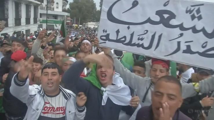 Pięciu miliarderów aresztowano w Algierii. Śledztwo w sprawie afery korupcyjnej