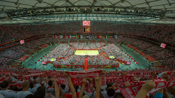 Eurovolley 2017: Tego nie wniesiecie na PGE Narodowy