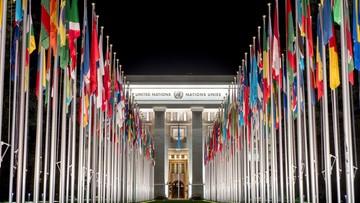 ONZ: ponad 9,3 tys. ofiar śmiertelnych konfliktu na wschodzie Ukrainy
