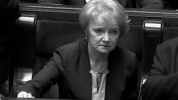 """Nie żyje posłanka PiS Jolanta Szczypińska. """"Rzecznik ludzkiej życzliwości"""""""