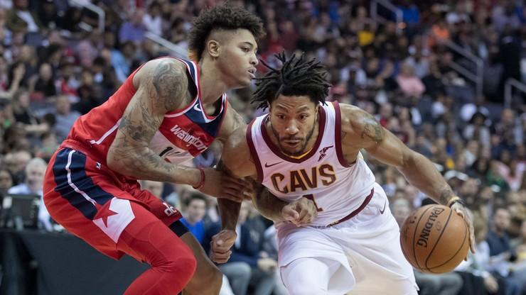 NBA: Rose zagra w Minnesota Timberwolves
