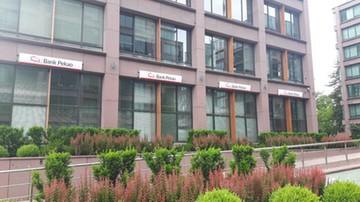 Prezes Banku Pekao: kwestia potencjalnej fuzji z Aliorem jest zamknięta