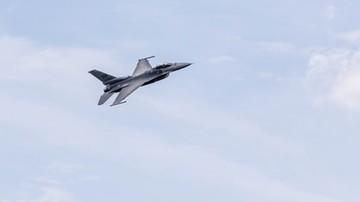 Rosyjski samolot bojowy w strefie powietrznej Korei Płd. Padły strzały ostrzegawcze