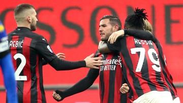 Gwiazdy AC Milan z koronawirusem!