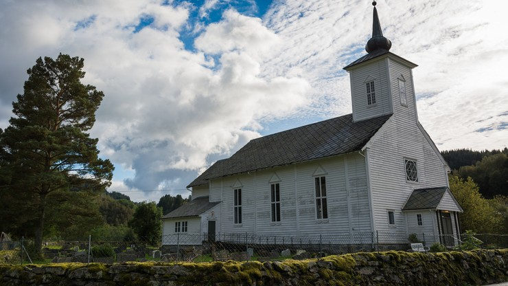 """Norwegia: 25 tys. osób """"wypisało"""" się z Kościoła"""