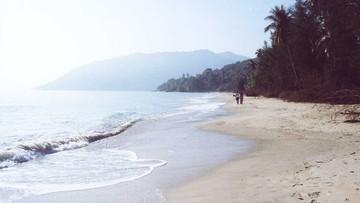 Niepozorne znalezisko na plaży. Jest warte fortunę