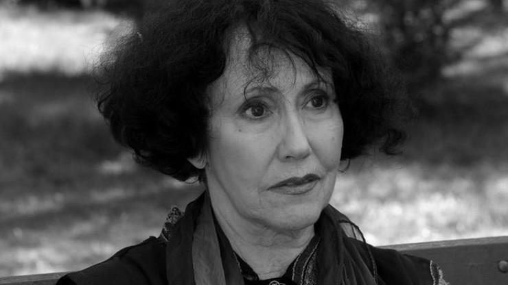Zmarła Hanna Stankówna. Aktorka miała 82 lata