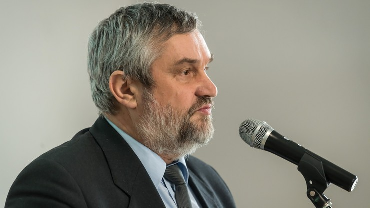 Ardanowski: podejmę prace nad zmianą systemu nadzoru żywności