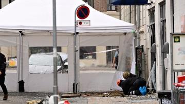 Dania: wybuch przed lokalnym posterunkiem policji w Kopenhadze