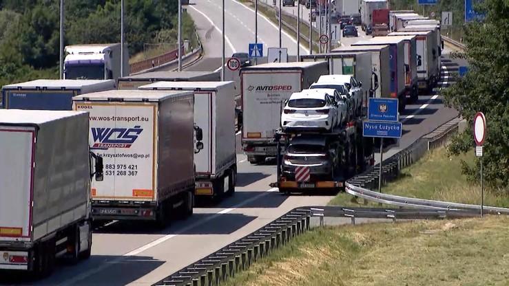 Komisja PE przeciwko objęciu przewoźników dyrektywą o pracownikach delegowanych