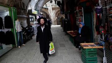 Izraelski publicysta wini Polaków za hiszpańską inkwizycję i handel Niemiec z Iranem